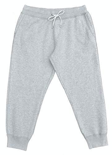 Ralph Lauren Herren Jogginghose Jogging Pants Sweatpant Grau Größe L