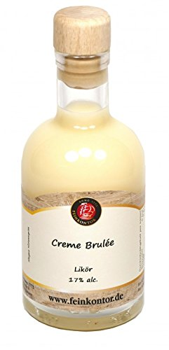 Creme Brulée Likör 200ml