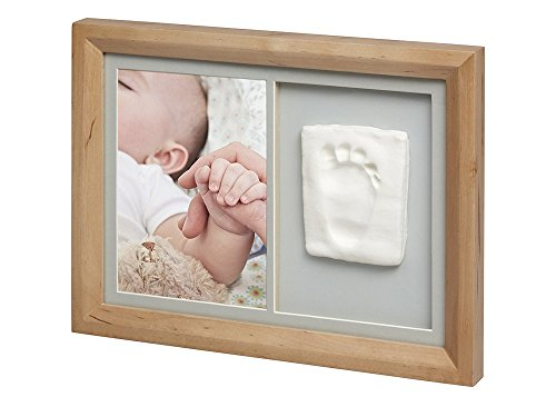 Baby Art 3601093000 My Tiny Touch – Print Frame, rectangulaire, Honey, multicolore