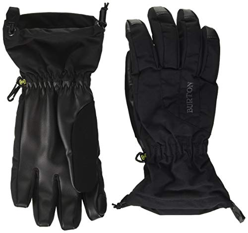 Burton Damen Snowboardhandschuhe PROFILE GLOVE, True Black, S