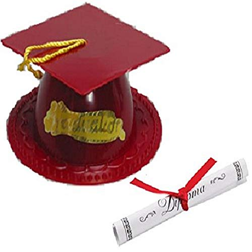 10 best graduation cupcake toppers maroon for 2020
