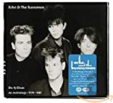 Do It Clean: An Anthology 1979–1987 von Echo & the Bunnymen
