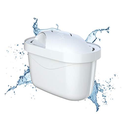 Wessper Classic Wasserfilter 6er Pack, BPA Frei , Passend Für Britta Wasserfilter Kartuschen Maxtra Plus, 4-stufiges Filtersystem