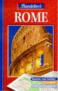 Baedeker's Rome