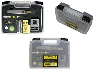 Iso-Tip 7710 Soldering Kit, Electric Cordless with Accesories