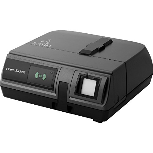 Pacific Image PowerSlide X Automated 35mm Slide Scanner