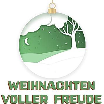 Weihnachten Voller Freude