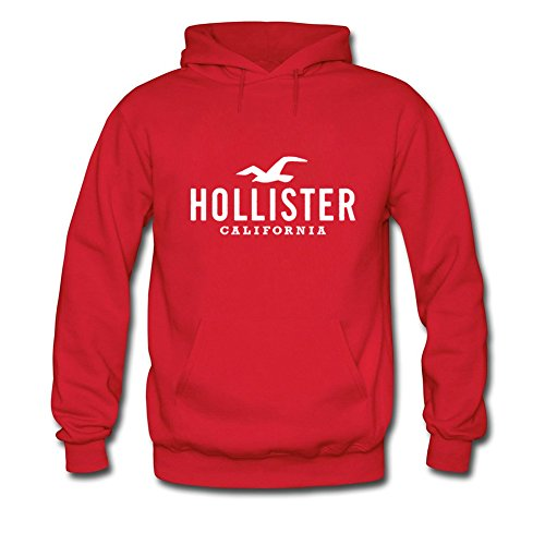 Hollister Graphic Logo For Boys Girls Hoodies Sweatshirts Pullover Outlet