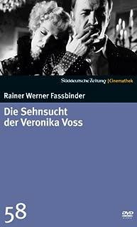 Die Sehnsucht der Veronika Voss. DVD-Video