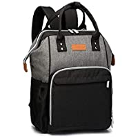 Feemom Waterproof Diaper Backpack