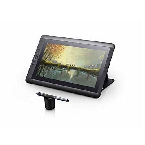Wacom Cintiq 13HD Creative Pen and Touch Tablet (DTH1300K)