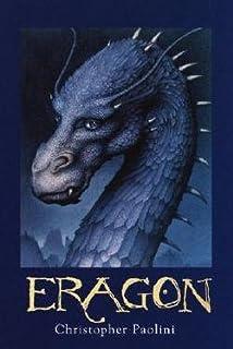 Christopher Paolini: Eragon (Hardcover); 2003 Edition