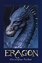 Christopher Paolini: Eragon (Hardcover); 2003 Edition