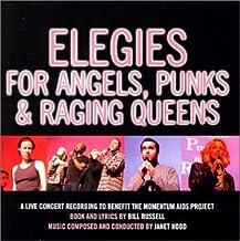 Elegies for Angels Punks & Rag