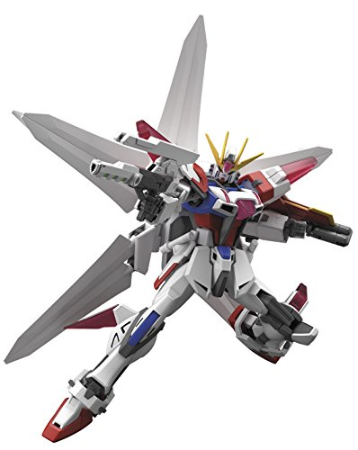 Bandai Hobby HGBF 1/144 Galaxy Cosmos Gundam Build Fighters Figure Model Kit
