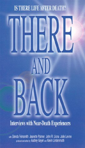 There and Back [VHS]