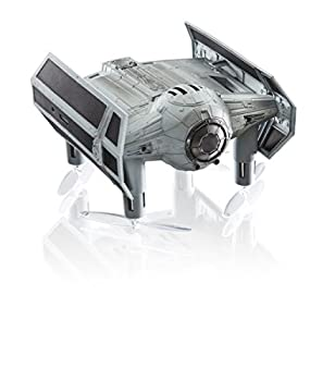 Propel Star Wars Quadcopter  Tie Fighter Collectors Edition Box