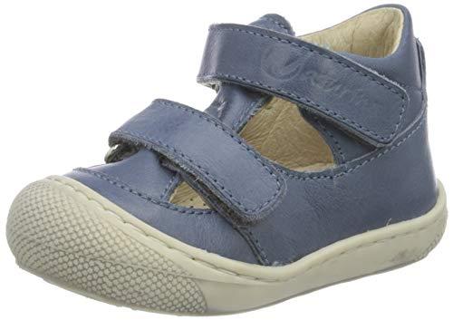 Naturino Jungen Puffy Sandale, Blu Celeste 0c08, 24 EU