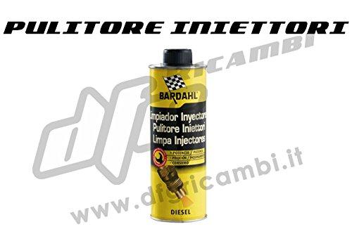 Bardahl - Additif diesel 500 ml