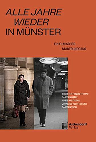 Alle Jahre wieder in Münster: Ein filmischer Stadtrundgang