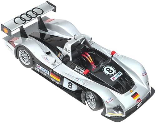 garantizado Desconocido Maisto 538881 - R8r Audi Le Mans (1999) (1999) (1999)  hasta un 65% de descuento
