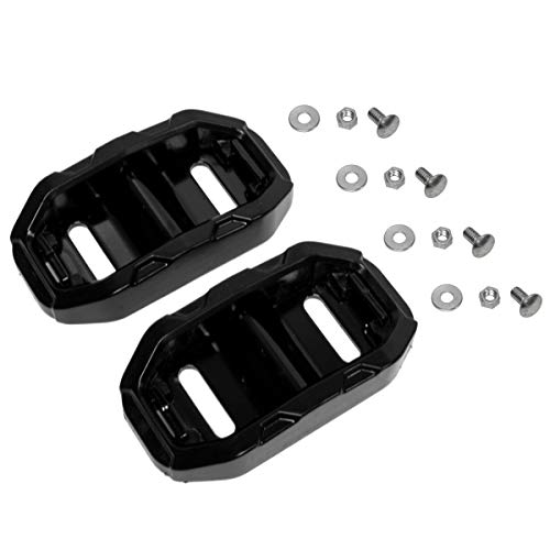 Ariens Genuine OEM Non-Abrasive Snow Blower Skid Shoes 2 Stage Son-Thro...