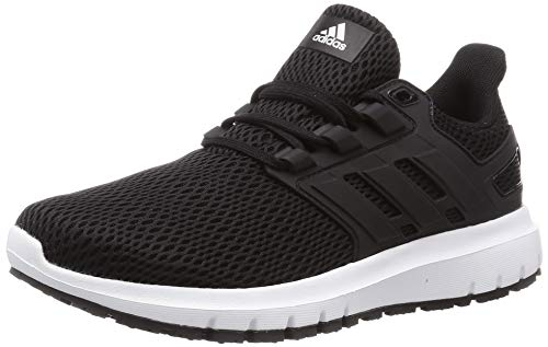 adidas ULTIMASHOW, Zapatillas Mujer, NEGBÁS/NEGBÁS/FTWBLA, 38 2/3 EU