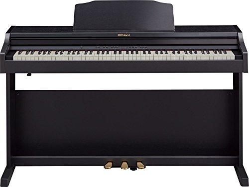 ROLAND RP501R CB Black Pianoforte Digitale 88 Tasti