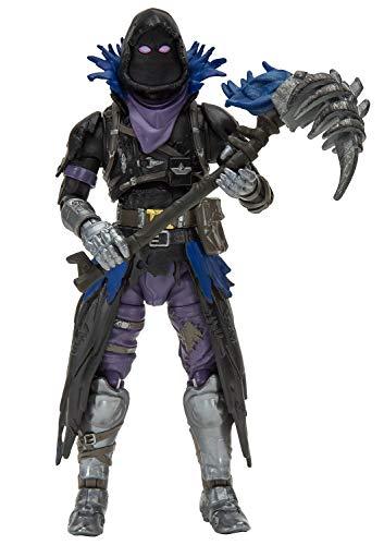 """Fortnite 6"""" Legendary Series Figure, Raven"""