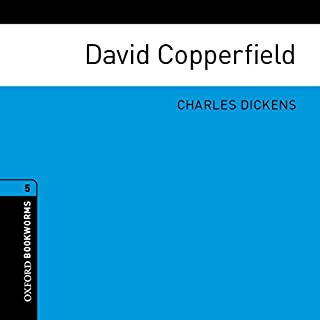 David Copperfield (Adaptation) audiobook cover art