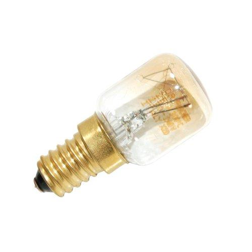 Four Indesit lampe ampoule 25w