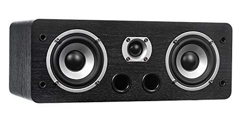 DYNAVOICE Center-luidspreker Ref. : Magic C-4 v.3 zwart