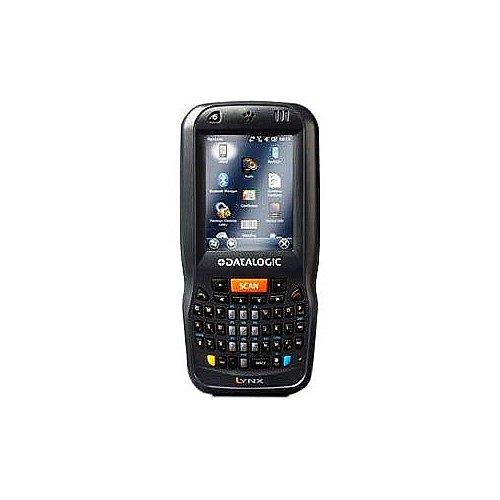 Lynx with Bluetooth V2.0, 802.11 B/G/N - 46-Key QWERTY