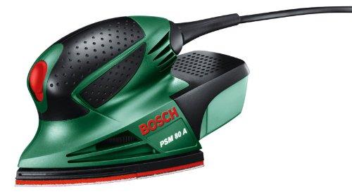 Bosch PSM 80 A - Multilijadora