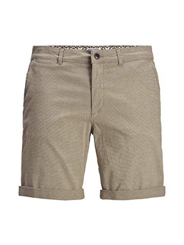 JACK & JONES Male Chinoshorts Kenso XLCrockery