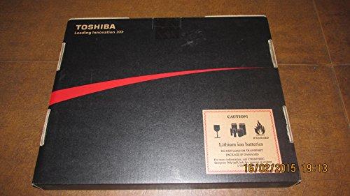 Product Image 9: 2015 Toshiba Satellite S55-B5280 High Performance Laptop, Intel Core i7-5500U(up to 3.0GHz), 15.6-inch HD Display, 12GB DDR3L, 1TB HDD, Windows 8.1
