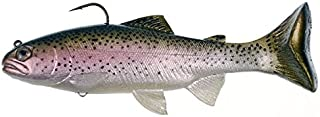 huddleston deluxe trout swimbait