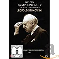 Stokowski Conducts Nielsen / [DVD] [Import]