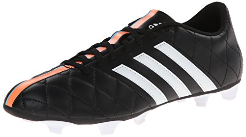 adidas Performance Men's 11Questra Firm-Ground Soccer Cleat,...
