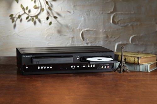 『DXアンテナ ビデオ一体型DVDレコーダー VHSビデオをダビングできるDVDレコーダー DVC2015』の2枚目の画像