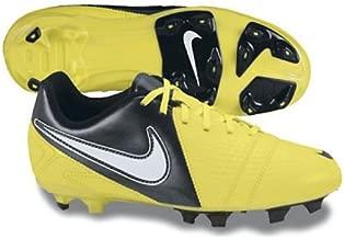 nike ctr360 yellow
