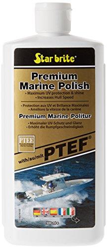 Starbrite Teflon Premium Polish 473 ml