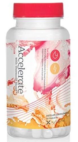 Accelerate by Xyngular: Fat Burner, Energy & Metabolism Booster Formula