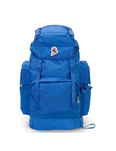 Invicta Zaino Monviso 3 Rucksack, 64 cm, 50 liters, Blau (Blu elettrico)