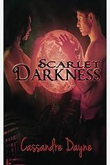 Scarlet Darkness Paperback