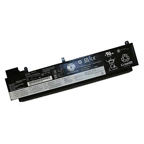Hubei 00HW022 Compatible Laptop Battery for Lenovo Thinkpad T460s T470s Series Notebook 00HW023 00HW036 SB10F46460 SB10F46461 SB10F46474 (11.25V/11.4V 24Wh)