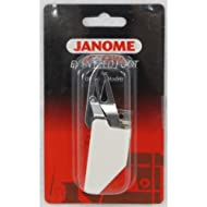 Janome 1600P/DB/DBX Sewing Machine Even Feed Foot