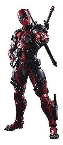 Marvel Comics 1.682.111.993.564,6cm Universe Variant Play Arts Kai Deadpool Action Figure