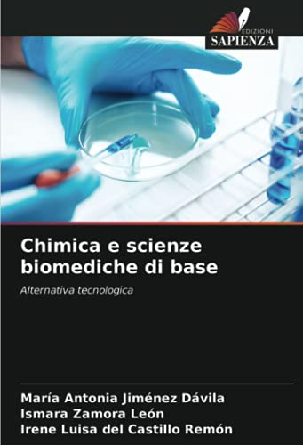 Chimica e scienze biomediche di base: Alternativa tecnologica