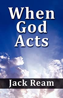 When God Acts